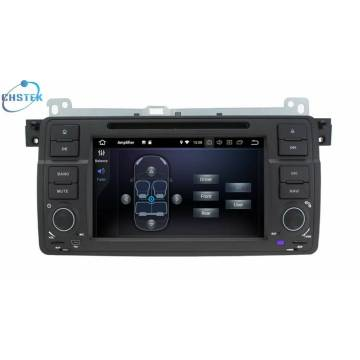 Android Car Stereo Single Din BMW E46