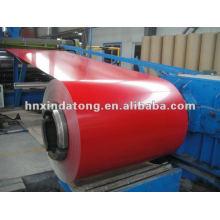 molino acabado / anodizado / naranja peal recubrimiento bobina de aluminio / hoja para diferentes usos