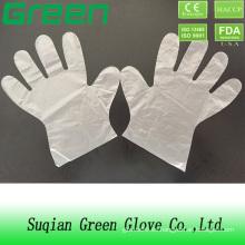 PE Dónde comprar guantes desechables