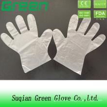 PE Где купить одноразовые перчатки