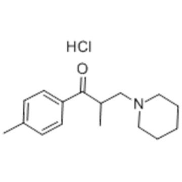 Tolperisone hydrochloride CAS 3644-61-9