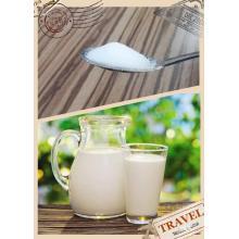 Galacto oligosacáridos prebióticos de calidad alimentaria 57% GOS para productos lácteos