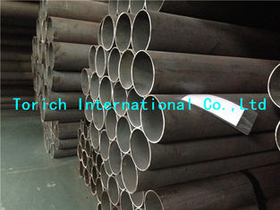 A369 / A369M FPA, FPB, FP1, FP2 Carbono e Ferritic Seamless Alloy Steel Pipe