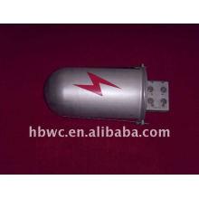 conector de subestación, caja de conector de cable (tipo de tapa)