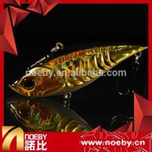 Venta al por mayor NOEBY vibración cebo de pesca señuelo duro plástico bajo señuelos carnada isco se hunde señuelos