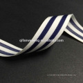 CUSTOM UNIFORM AND SPORTWEAR ACCESSORY 21mm POLYESTER STRIPE TAPE