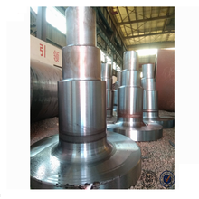 Forging Shaft for Rotary Kiln and Rotary Dryer