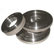 CBN Precision Profile Grinding Wheels