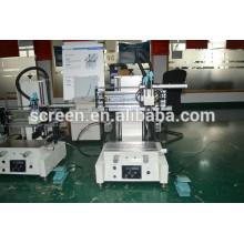 Rohr-Siebdruckmaschine