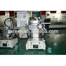 tube screen printing machine