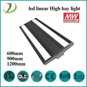 LED Linear High Bay 240W uso industrial