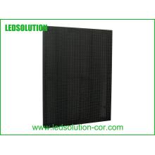 Pantalla LED de malla interior Ledsolution