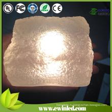 50*50мм эпоксидной уникальный дизайн светодиодный кирпич с CE&утверждение RoHS