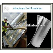 painéis de parede barril de isolamento de aquecimento cobertores de tecido laminado