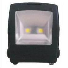 100W Hi Power LED Flood Lamp Nouveau style