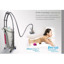 Vacuum RF Fat Reduce Slimming Lose Weight Salon Equipment