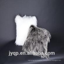 Wholesale Tibet Lamb Cushion 45*45 CM