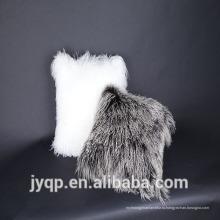 Оптовая Тибет ягненка Подушка 45*45 см