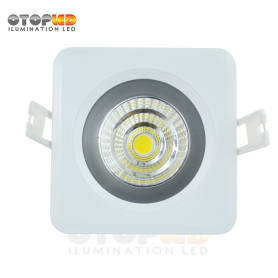 9W IP65 LED Down Light Vattentät