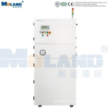 Industrial Dust Collector Fume Extractor for Workstation