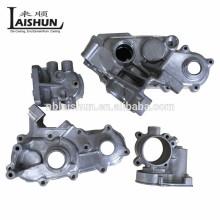 Aluminium-Motor Getriebe Teile
