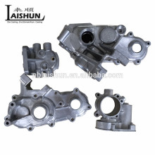 Piezas de transmisión de motor de aluminio