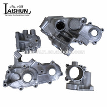 aluminum engine transmission parts
