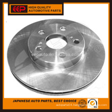 Brake Disc for Toyota Corona ST190 ST191 43512-20470 spare parts