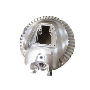 Piezas de mecanizado CNC de metal