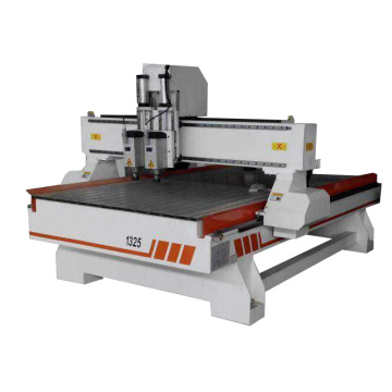 Móveis CNC para usinagem de painéis de madeira