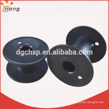 120mm wire rope shipping plastic spool bobbin