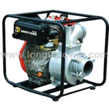 Pompes à eau à moteur à carburant diesel de 2 po 2 pouces