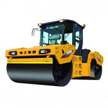 Compactador vibratorio de la placa XD122 / XD132 / XD142 de 14 toneladas
