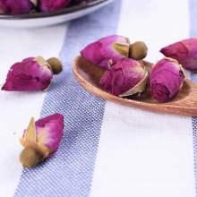 Factory Price Rose Gold Tea Dried Pink Rose Buds Tea Pink Rose Tea