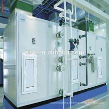 Unidad de tratamiento de aire de recuperación de calor de excelente rendimiento