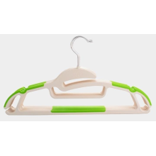 Magic Wet and Dry Plastic hanger for Clothes