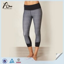 Vêtements de sport Fabricant Women High Quality Fitness Leggings