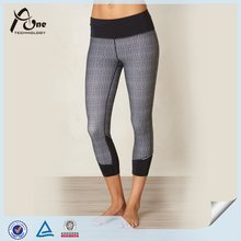 Sportswear Manufacturer Women High Quality Fitness Leggings