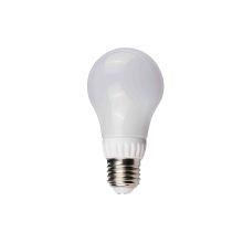 Vidrio del LED bulbo A60 2835SMD 9.0W 860lm AC175 ~ 265V