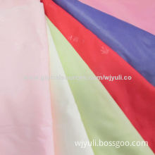 100% Polyester taffeta fabric, 50D x 50D/290T, for leisure clothes lining fabrics