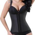 Women Workout plus size corset waist cincher belt