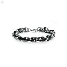 Mode Schlangenleder Armband, Bug Armband Titan magnetisches Armband