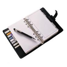 Cuaderno de tapa dura de cuadernos de papelería de la mejor calidad