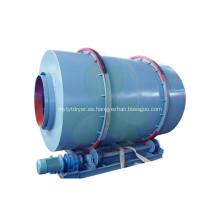 Secadora de tambor industrial altamente efectiva