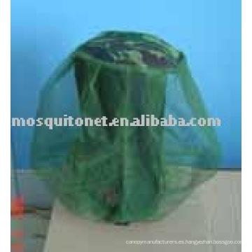 Mosquito cabeza red / producto al aire libre / abeja cap