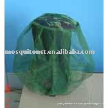 mosquito head net/ outdoor product/bee cap