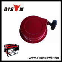 BISON China Tiahzhou China Lieferanten Neue Benzin-Generator Honda GX160 Starter