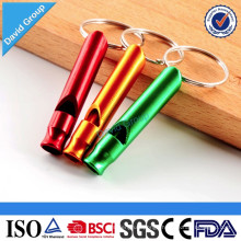 Wholesale Promotional Wholesale Custom Military Whistle