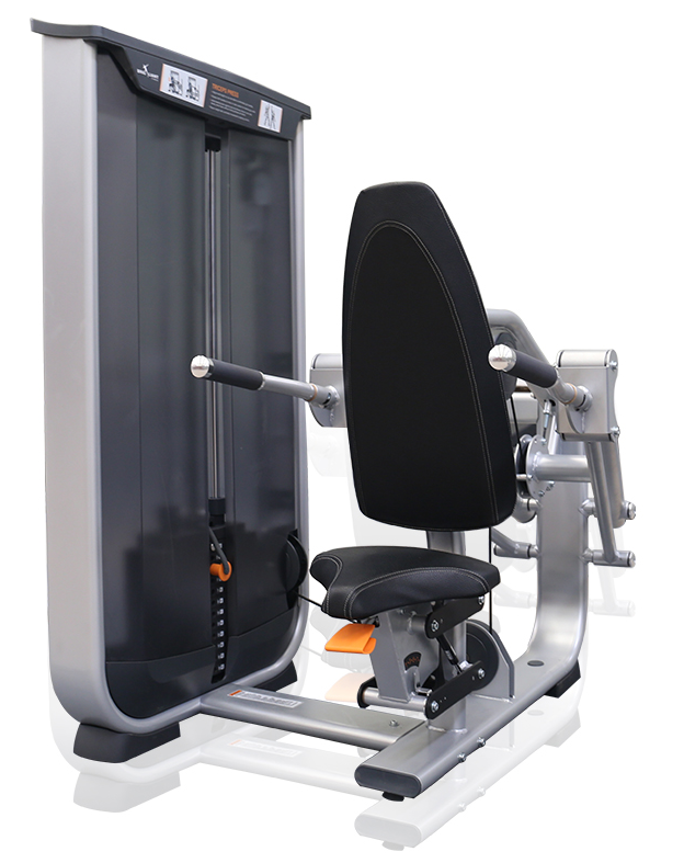 Commercial Triceps Press