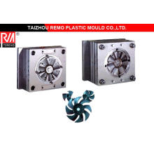 3 Leaves 4 Leaves Plastic Air Cooler Fan Mould